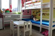 Kinderschreibtisch Schülerschreibtisch höhen- und neigungsverstellbar