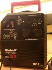 Einhell Energiestation EGS 180