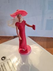 Sammlerrpuppe Barbie