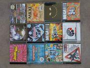 CD-Sammlung Sampler The Dome Mega