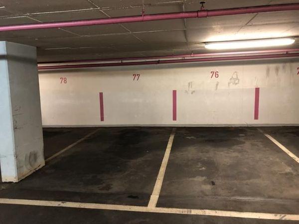 Leerstehende Garage mit Geld füllen