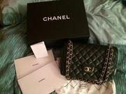 Chanel Jumbo Flap Handtasche mit