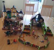 Playmobil Spirit Set