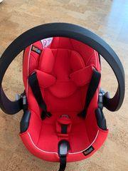 Babyschale Kindersitz