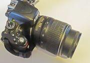 Nikon Digi Cam
