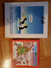 Kinderbücher Uli Steins Tierleben Der