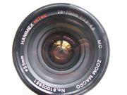 HANIMEX HiTec Kamera Objektiv 28-70mm