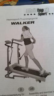 Christtopheit Walker