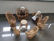 Puppen Set Ratan