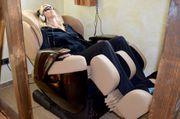 Massagesessel brainLight 10x1 Person á