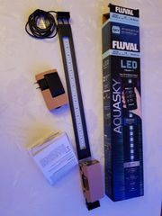 LED Fluval Aquasky 53-83 cm
