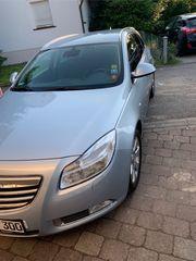 Opel Insignia 2 0 Diesel