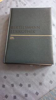 Bertelsmann Lexikothek