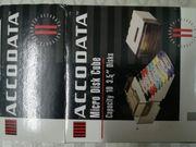 Accodata Disk File