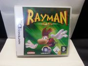 Rayman DS Nintendo