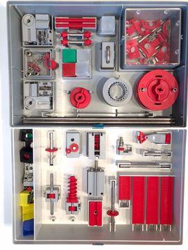 Bild 4 - Fischer Technik Bausatz mit 4 - München