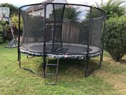 Berg Jumping Style Trampolin