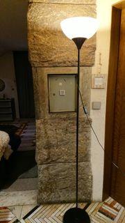 Deckenfluter Stehlampe