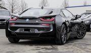 BMW i8 Coupe Head-Up HK