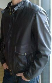 Heinz Bauer Cabriojacke Jacke 54
