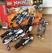 Lego Ninjago 70595 Neupreis eBay