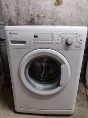 Waschmaschine Bauknecht WA Champion 64