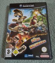Böse Nachbarn Nintendo GameCube 2005