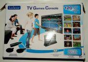 TV Games Console Lexibook 120