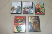 Filme auf DVD Rosamunde Love