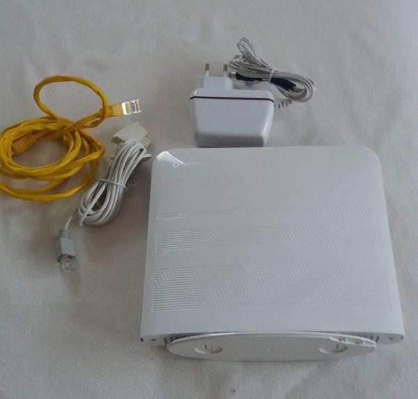 Vodafone DSL-EasyBox 802