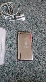 Apple iPod Touch 4G Retina