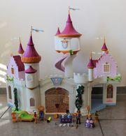 Playmobil Princess Prinzessinenschloss 6848 Traumschloss