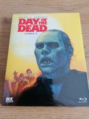 Day of the Dead Zombie