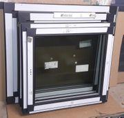Fenster mit elektrischem Rolladen neu
