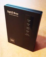 Fritzbox 7412 unbenutzt und im