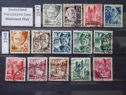 Besatzung Rheinland-Pfalz 1947-1948