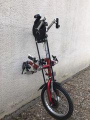 Handbike für Kinderrollstuhl oder sonst