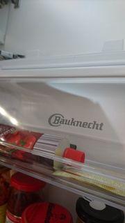 Bauknecht Gefrier- Kühlkombi