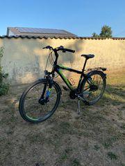 Boomer Fahrrad 26 Zoll