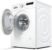 Waschmaschine Bosch Frontlader Neuwertig Weiß