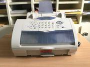 Faxgerät von BROTHER Typ 8070P