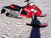 SNOWMOBIL Motorschlitten POLARIS 600 IQ