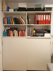 Aktenschrank Büroschrank verschliessbar 160x200cm