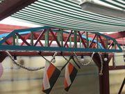 LGB-Bahn-Brücke