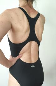Sportlicher Adidas Badeanzug INVINITEX in