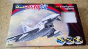 Eurofighter Typhoon Revell Easy Kit