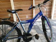 Mountainbik Fahrrad 24 Zoll