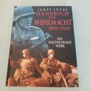 Handbuch der Wehrmacht von James
