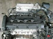 Engine Motor SPORTAGE CARENS COUPE