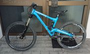 MTB Fully Enduro Freeride Commencal